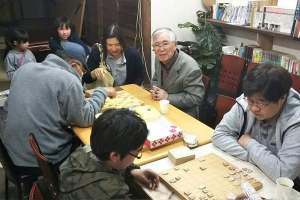 将棋クラブ